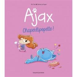 Ajax - Chaperlipopette !...