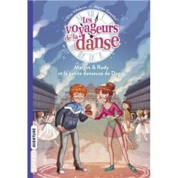 Les Voyageurs De La Danse -...