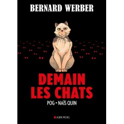Demain les Chats - Tome 1