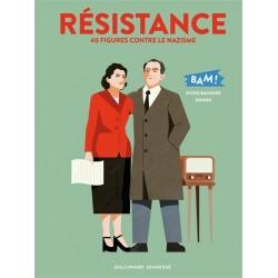 Résistance - Sylvie Baussier