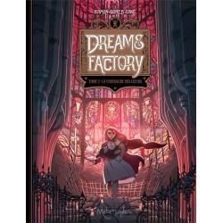 Dreams Factory - La...