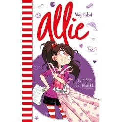 Le carnet d'Allie - Tome 4...