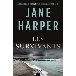 Les survivants - Jane Harper