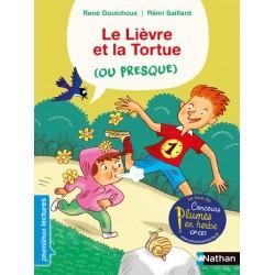 Le Lièvre et la Tortue (ou...