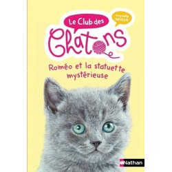 Le club des chatons - Tome...