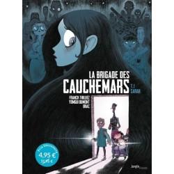 La Brigade Des Cauchemars -...