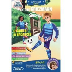 Goal - Le cahier de...