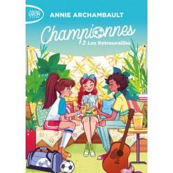 Championnes - tome 2 Les...