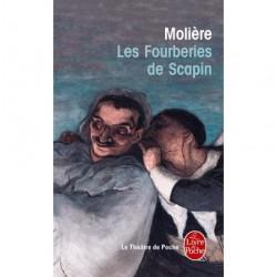 Les Fourberies de Scapin -...