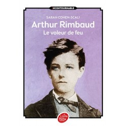 Arthur Rimbaud - Le voleur...