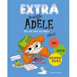 Mortelle Adèle - Extra...