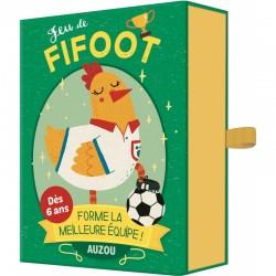 Jeu de Fifoot - Forme la...