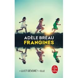 Frangines - Adèle Bréau