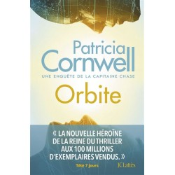Orbite - Patricia Cornwell
