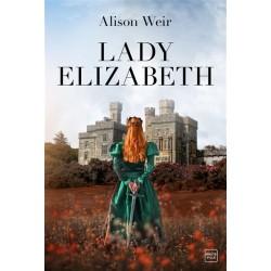 Lady Elizabeth - Alison Weir