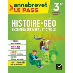 Annabrevet Le Pass -...