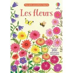 Les fleurs - Mes petits...