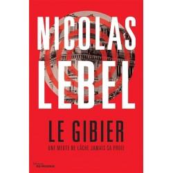 Le Gibier - Nicolas Lebel