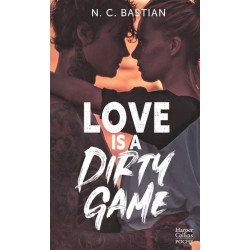 Love is a dirty game - N.C...