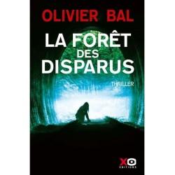 La Forêt des disparus -...