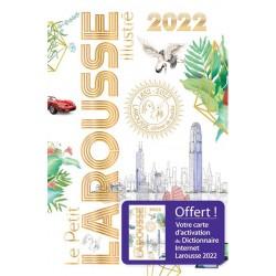 Petit Larousse Illustré 2022