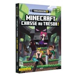 Minecraft Tome 2 : Team...