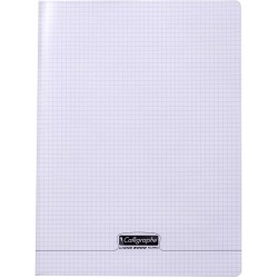 Cahier incolore 24*32