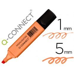 Surligneur Pastel orange