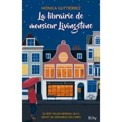 La librairie de Monsieur...