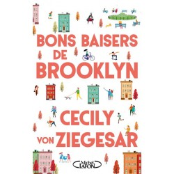 Bons baisers de Brooklyn -...