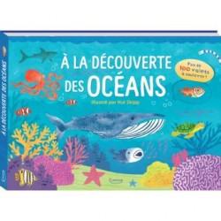 À la découverte des océans !