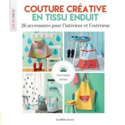 Couture creative en tissu...