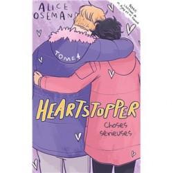 Heartstopper - Tome 4 Alice...