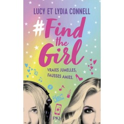Find the Girl - Tome 1