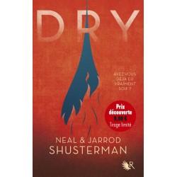 Dry - Prix découverte...