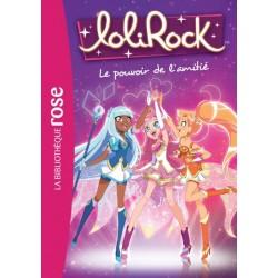 LoliRock - Tome 1 Le...