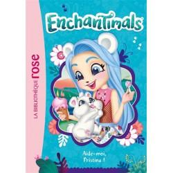 Enchantimals - Tome 15...