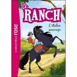 Le ranch - Tome 1 -...