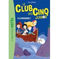 Le Club des Cinq - A la...
