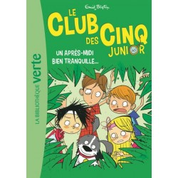 Le Club des Cinq - Tome 1 -...