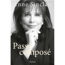 Passé composé Anne Sinclair