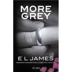 Fifty Shades - Tome 6 :...