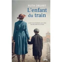 L'enfant du train Ruth Druart