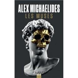 Les muses Alex Michaelides