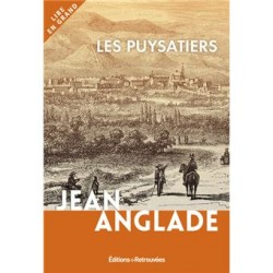 Les Puysatiers Jean Anglade