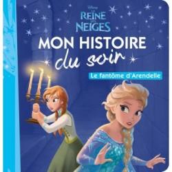 Mon Histoire du Soir : La...