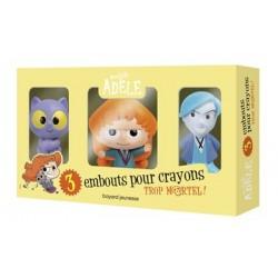 Mortelle Adèle - : Embouts...