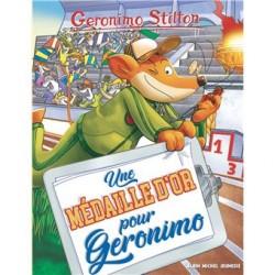 Geronimo Stilton - Tome 96...