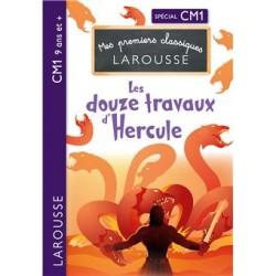 Les Douze travaux d'Hercule...