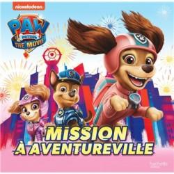 Mission à Aventureville -...
